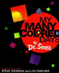 my-many-colored-days