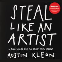 steal like a
