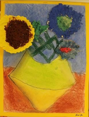 flowers 3rd 4