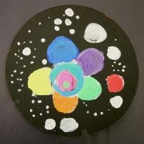 Elizabeth circles